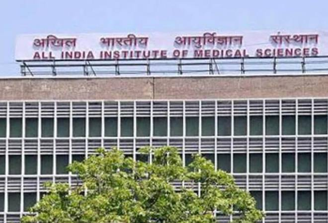 AIIMS discontinues contact tracing of COVID-19 positive healthcare workers