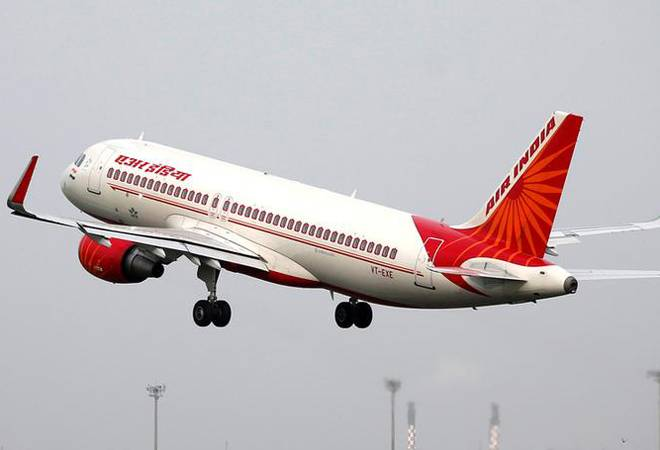 Govt plans brand overhaul to revive debt-laden Air India