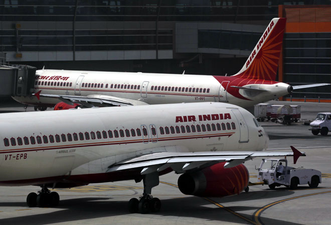 Air India launches 'Get Upfront' offer for biz class upgrade