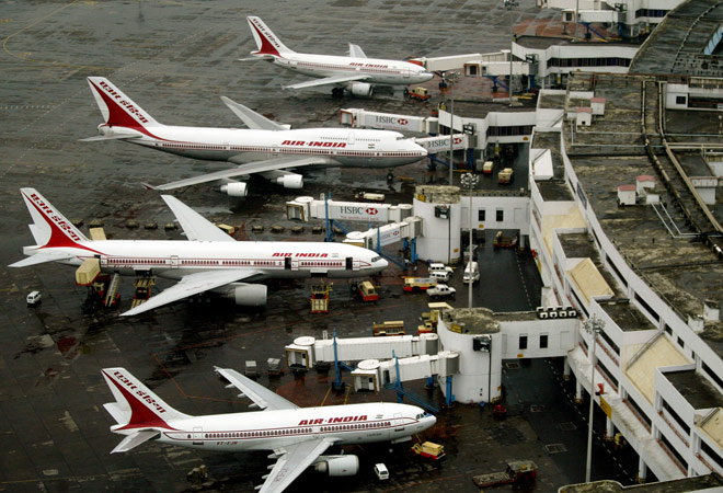 Air India suspends 17 cabin crew members for 'delaying' several flights