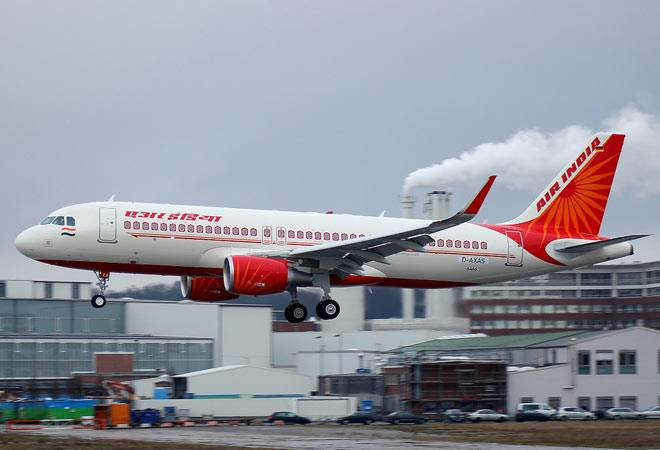 Air India begins probe after drunk man urinates on woman's seat in flight