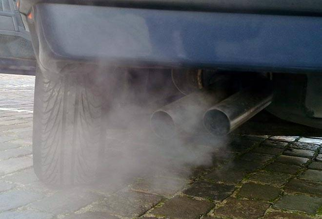 Pollution certificate mandatory for insurance renewal of vehicles, says SC