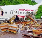 Kerala plane crash: Air India Express says 85 injured passengers discharged from hospitals
