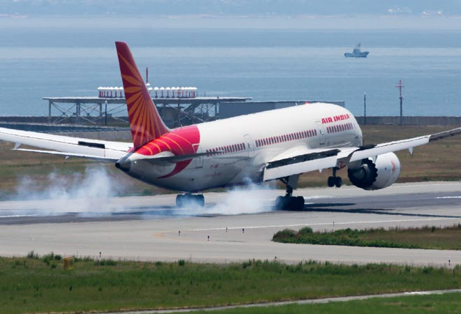 Air India ground handling, maintenance arms to be put on block
