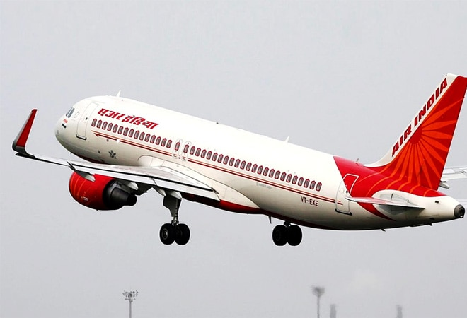 Air India pilots reject 'paltry' 5% roll back in pay cut