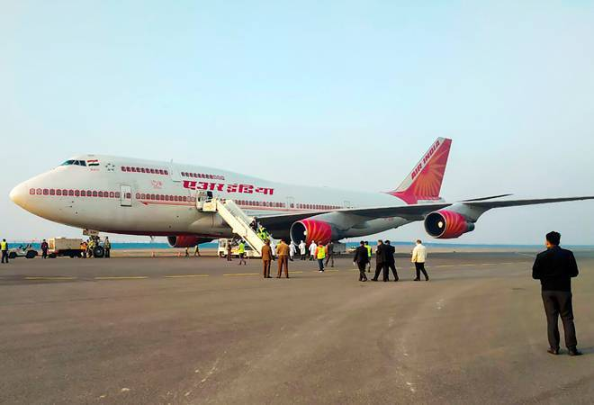 Govt approves 100% FDI by NRIs in Air India