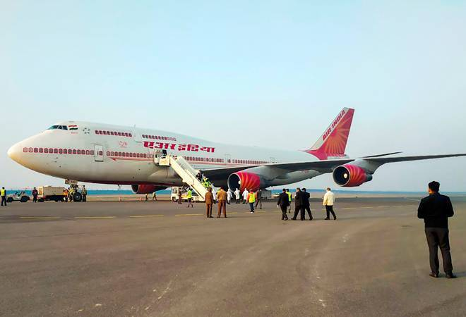 Air India to send some staffers on leave without pay for up to 5 years