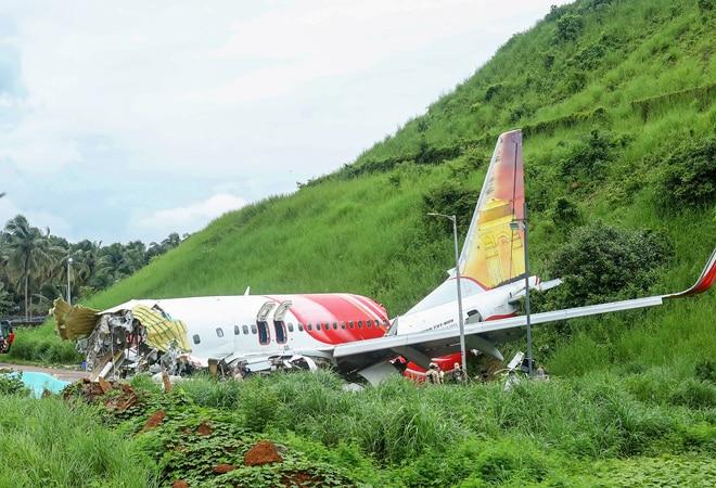 Air India Express crash: Boeing team to examine debris of 787-800 jetliner in Kozhikode