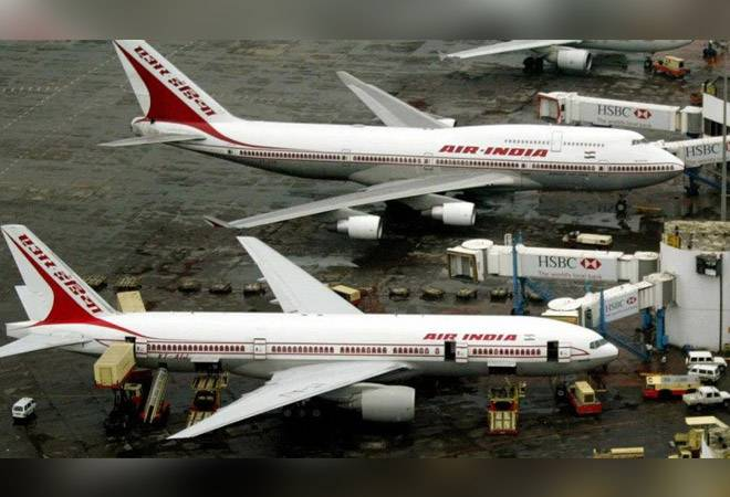 Air India fined Rs 40,000 for serving non-veg to vegetarian couple; accused of hurting religious sentiments