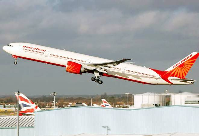Air India incurred cash loss of Rs 3,600 crore in FY20: Chairman