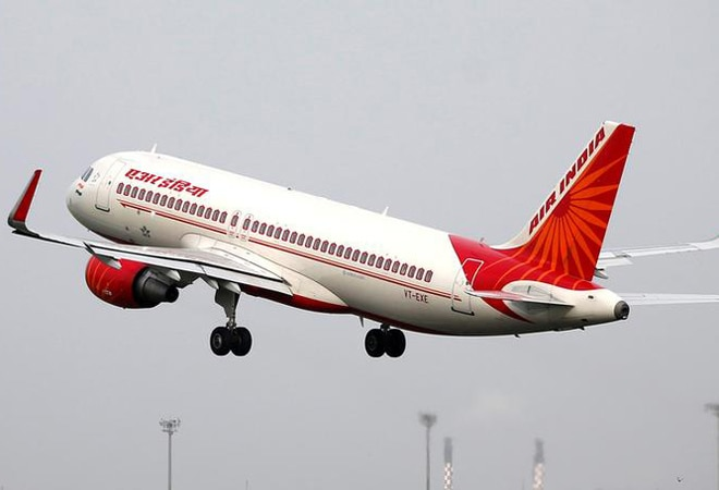 Air India pilots demand details on mutated COVID-19 strain