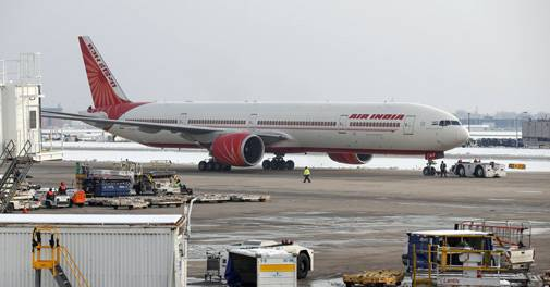 Air India becomes world's first airline to use Taxibot on A320 aircraft with passengers onboard