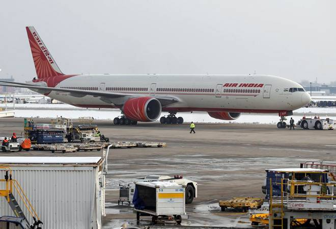 RSS wing opposes Modi govt's plan to sell Air India, BPCL; says not in national interest
