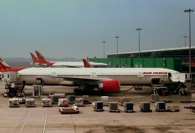 Hong Kong bans Air India flights from Delhi after COVID cases spike