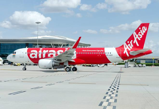 Coronavirus crisis: AirAsia India offers 50,000 seats without base fare to doctors