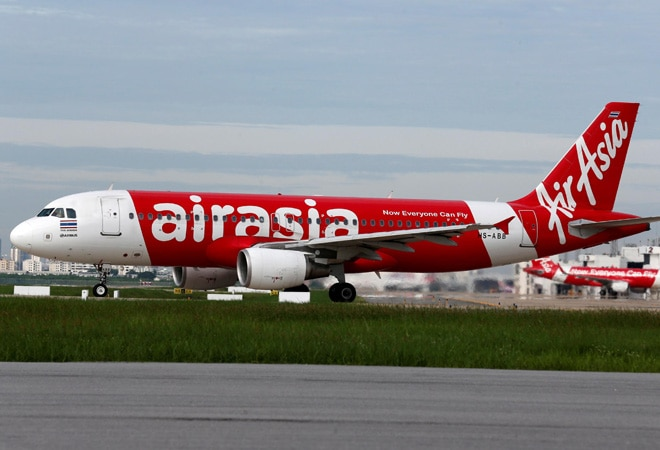 Budget airline AirAsia X runs out of money; needs $120 million to restart