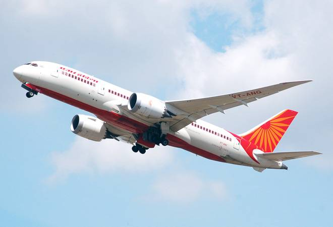 Air India pilots urge Aviation Minister to clear dues, let them quit without serving notice