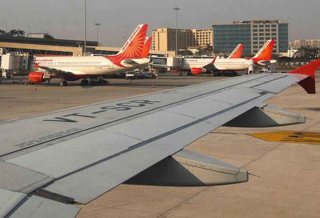 Government plans to sell 100% stake in Air India Air Transport Services Ltd