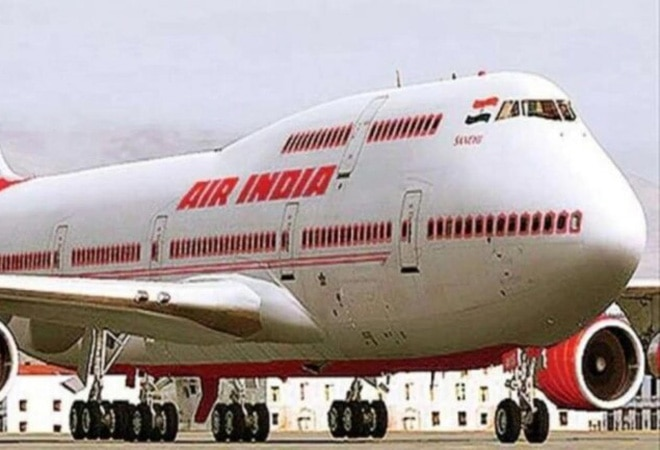 Centre may get around Rs 15,000 crore from Air India sale