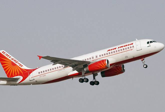 Air India hostess accuses senior executive of sexual harassment in a chilling letter to Suresh Prabhu