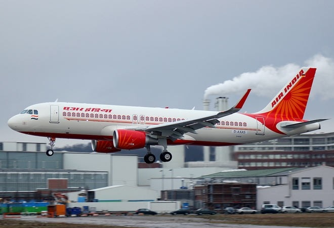 Air India unions to demand VRS package in Monday meeting with Aviation Minister