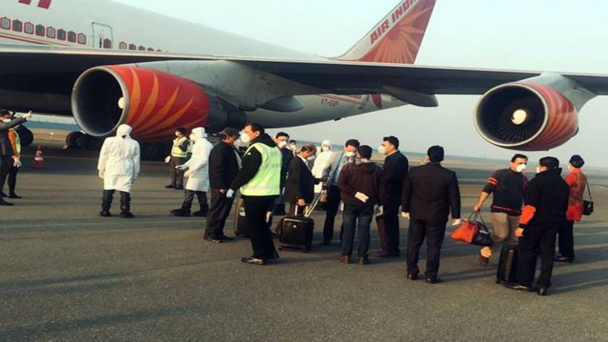 Flying On Air India Read These New Rules Before You Board The Flight