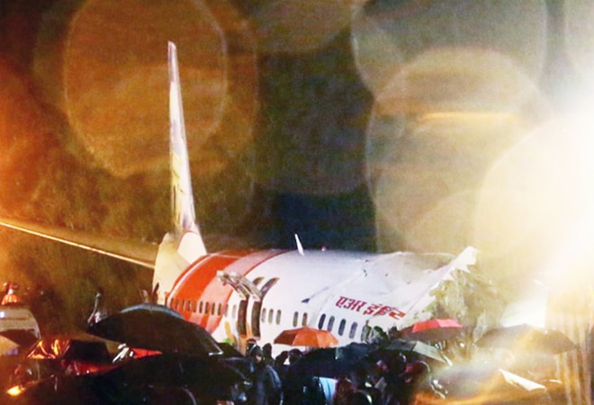 Air India Express plane crash: 92 injured passengers discharged from hospitals