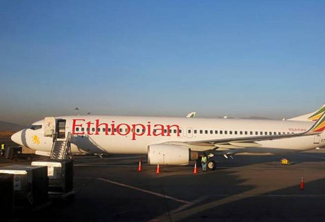 Ethiopian Airlines flight crashes carrying 149 passengers, 8 crew members from Addis to Nairobi