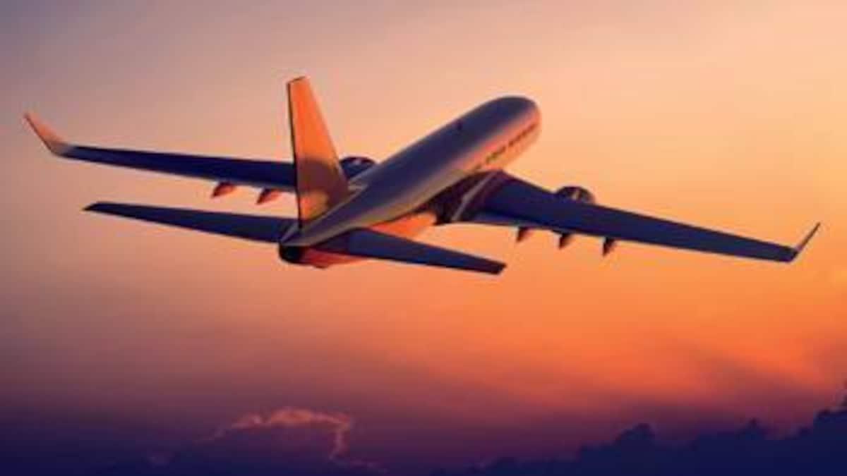 Coronavirus: International passenger flights to resume in phased ...