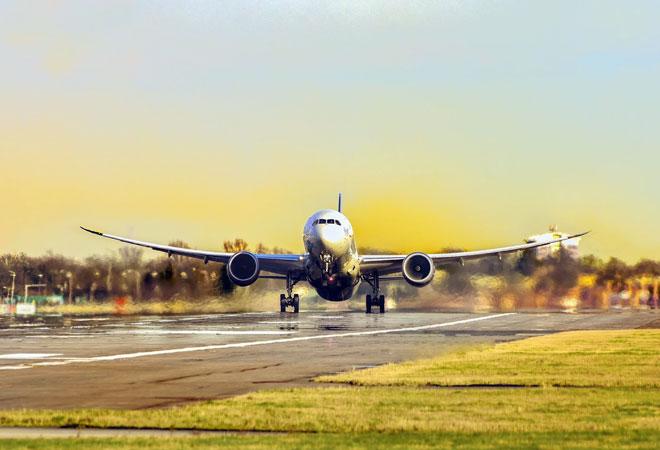 Govt extends 60% cap on flight capacity till February 24