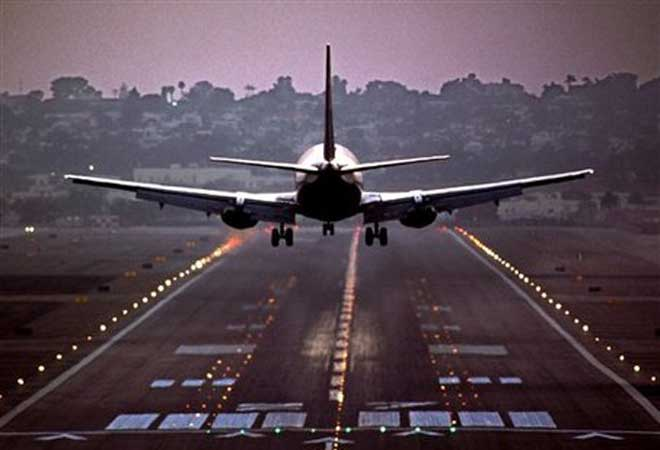 Jet fuel price cut by 11.3%, now costs less than diesel