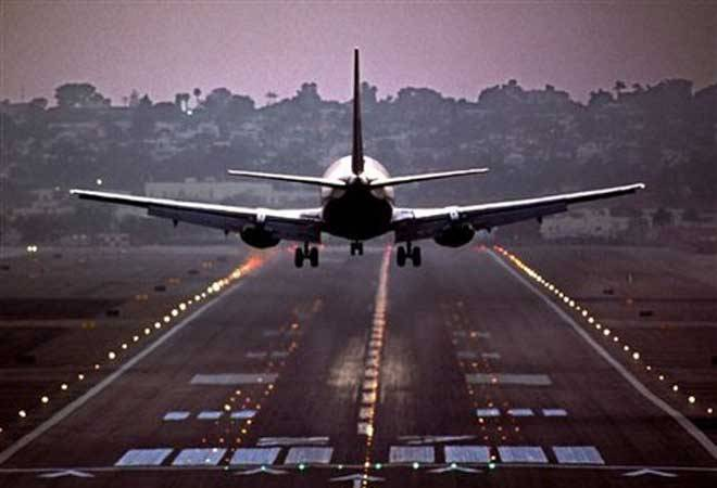 Tech to rescue domestic airports in dealing with flight delays