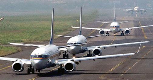 Less flight inspectors led to safety downgrade: Govt