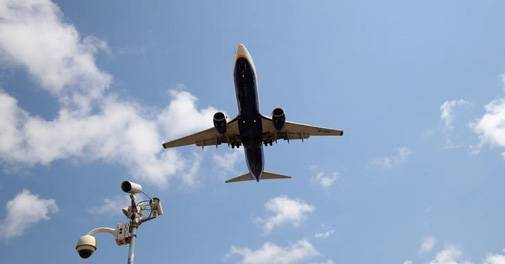 Another big blow to airlines! Jet fuel prices hiked by almost 50%