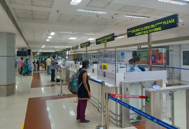 Govt issues SOPs for international travel amid COVID-19 outbreak