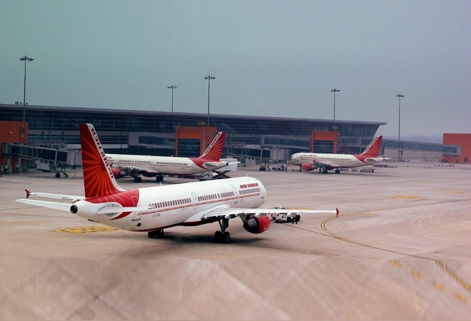 Rajiv Bansal takes charge as Air India Chairman for second time