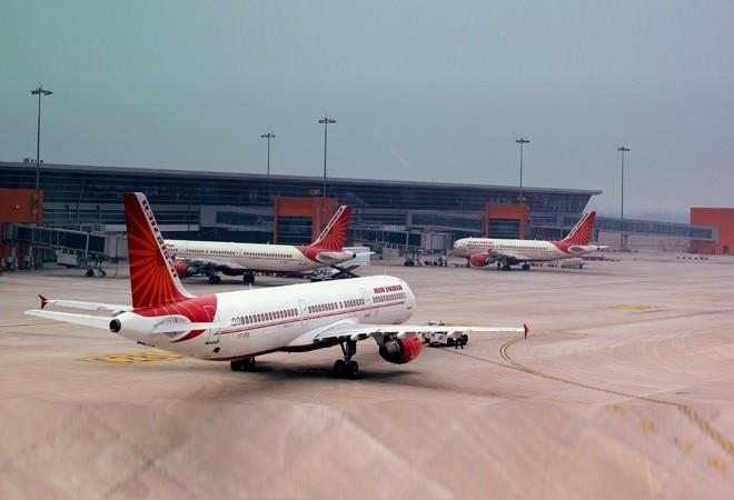 Coronavirus: Domestic flights suspended till April 14