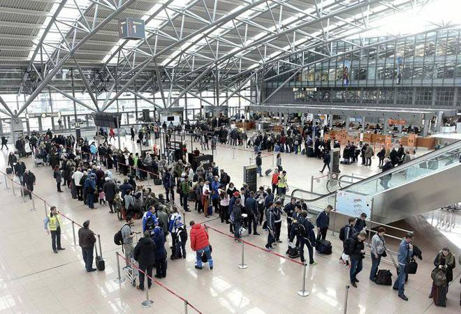 Airports Authority of India to procure 198 body scanners for 63 airports
