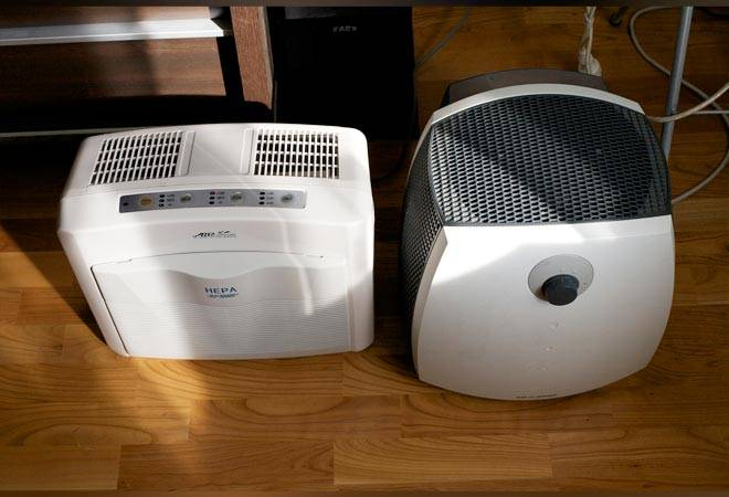 Here are the best air purifiers that can help you combat air pollution