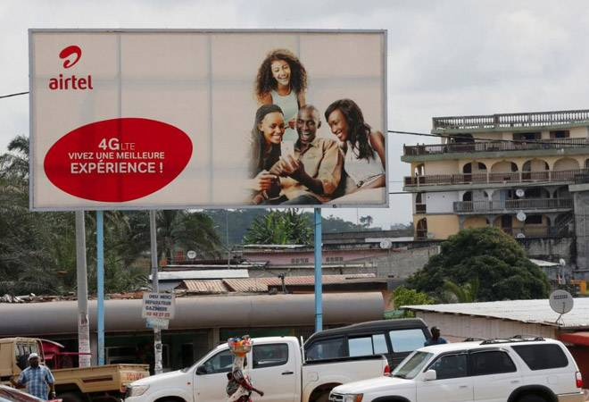 Airtel Africa raises $1.25 billion from SoftBank, other investors