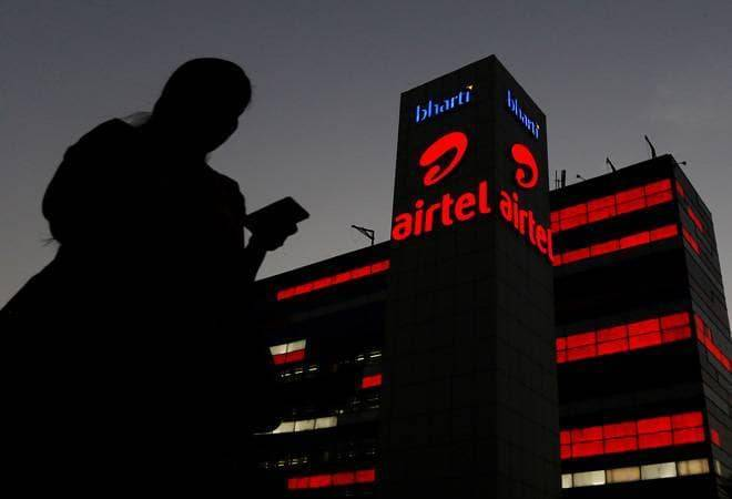 Bharti Airtel shares fall over 4% on rating downgrade
