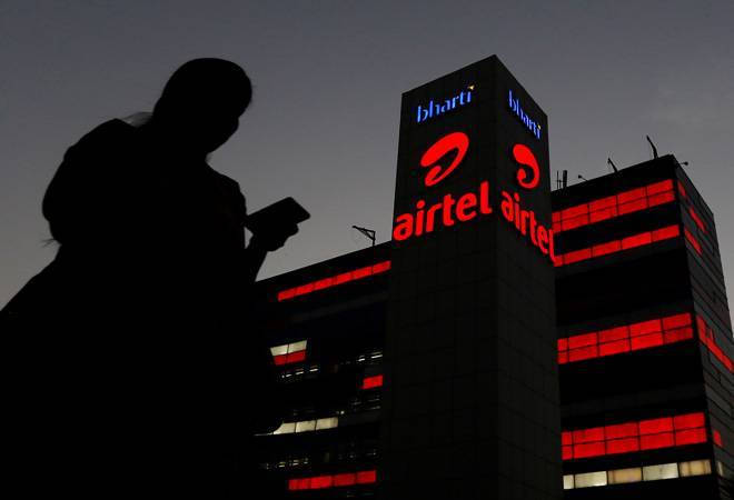 Bharti Airtel posts net loss of Rs 2,866 crore in Q1
