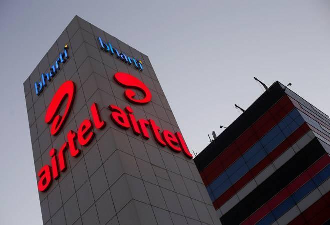 Bharti Airtel shares rise 2% on tariff hike; Vodafone jumps 8%