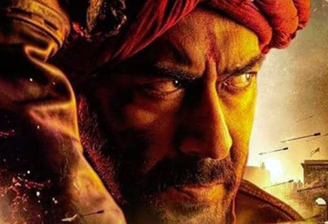 Tanhaji Box Office Prediction: The movie is expected to have a strong opening