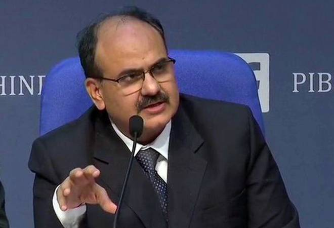 12% tax revenue growth achievable in FY21: Revenue Secy Ajay Bhushan Pandey