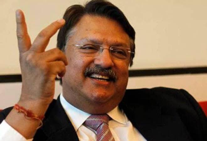 Billionaire Ajay Piramal gets 2nd term as Tata Sons director