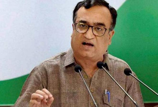 Modi government hiding its NRC agenda in guise of NPR, says Ajay Maken