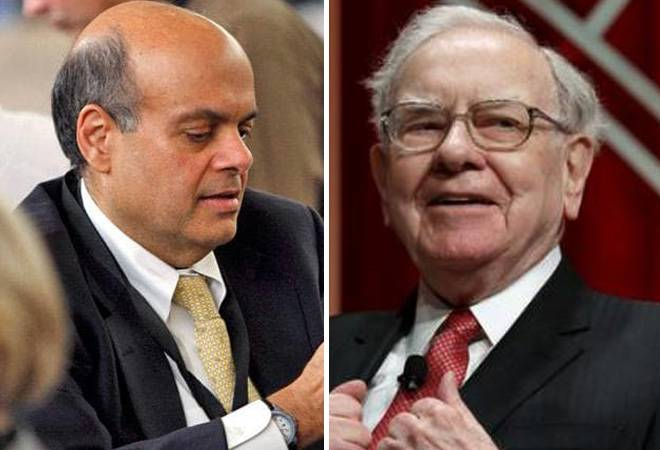 Who is Ajit Jain, the India-born star executive likely to lead Warren Buffett's Berkshire Hathaway