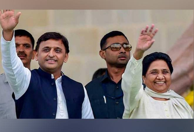 After UP, SP-BSP form alliance in MP, Uttarakhand