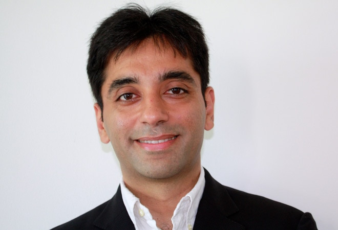 Akshay Mehra, partner at InvYramid Innovation Strategy Consulting
